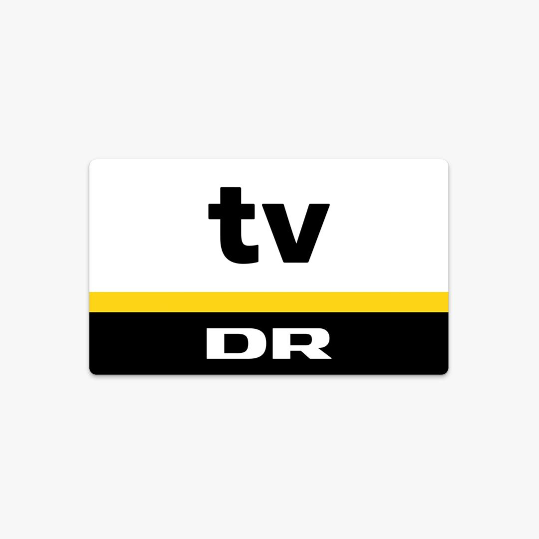 DR TV Showcase